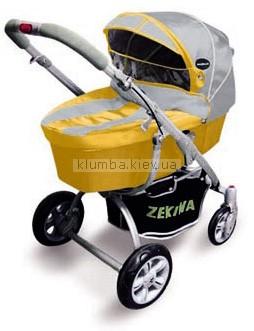 Детская коляска Zekiwa Omega 2 в 1