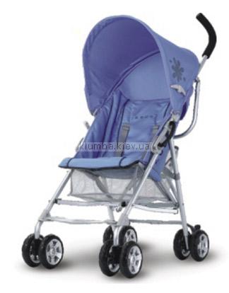 Детская коляска Zooper Stomp