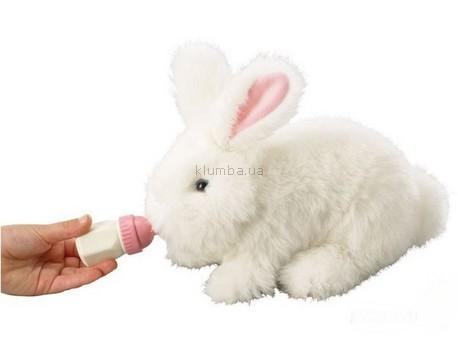 Детская игрушка AniMagic Кузя - мой забавный кролик