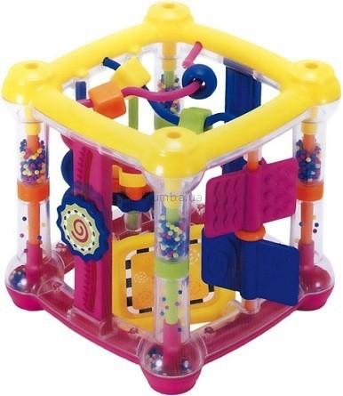 Детская игрушка BabyBaby Активный центр Куб