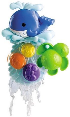 Детская игрушка BabyBaby Кит Вилли