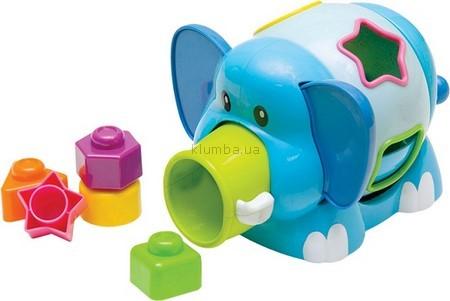 Детская игрушка BabyBaby Слоненок