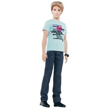 Детская игрушка Barbie Кен Лучший парень