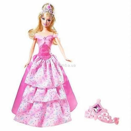 Детская игрушка Barbie Принцесса к Дню рождения 2009