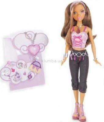 Детская игрушка Barbie Вестли Мой амулет