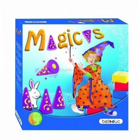 Детская игрушка Beleduc Магикус