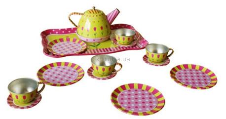 Детская игрушка Bino Чайный сервиз