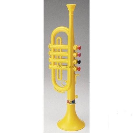 Детская игрушка Bontempi Труба Винни Пух, Дисней