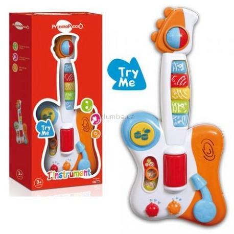 Детская игрушка Bontoys Рок гитара
