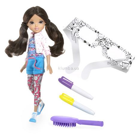 Детская игрушка Bratz 3D-дизайн,  Модница Софина