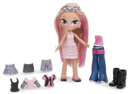 Детская игрушка Bratz Модный наряд, Хлоя