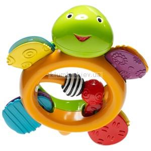 Детская игрушка Bright Starts Clippity Clap Turtle (Черепашка)