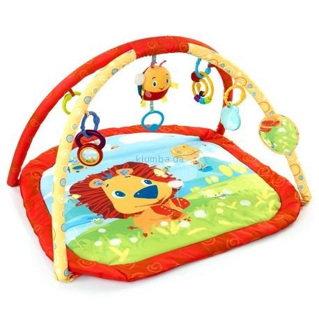 Детская игрушка Bright Starts Львёнок на лугу (9007)