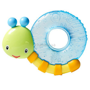 Детская игрушка Bright Starts Улитка (розовая или голубая)