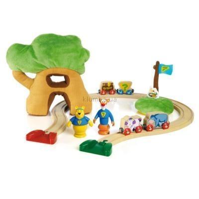 Детская игрушка Brio Набор супердетектива Disney