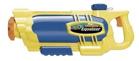 Детская игрушка Buzz BeeToy Водное оружие Equalizer