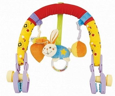Детская игрушка Canpol Babies Кролик