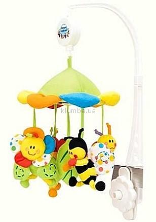 Детская игрушка Canpol Babies Цветная полянка