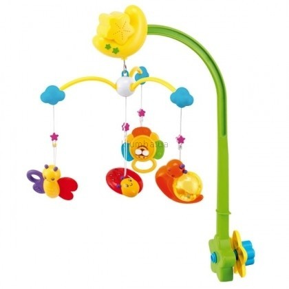 Детская игрушка Canpol Babies Весенняя полянка