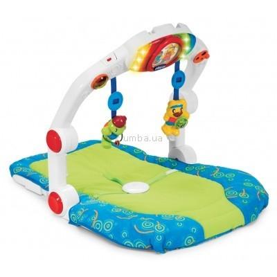 Детская игрушка Chicco Активный игровой центр Тренажер
