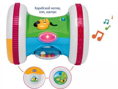 Детская игрушка Chicco Бочка