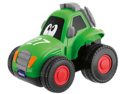 Детская игрушка Chicco Farmer