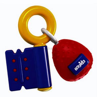 Детская игрушка Chicco Грызун Ключик