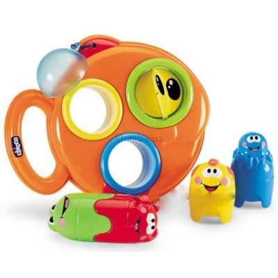 Детская игрушка Chicco Мигающая рыбка