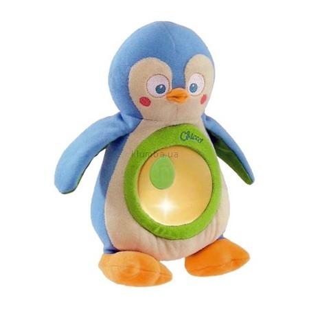 Детская игрушка Chicco Пингвин