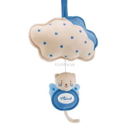 Детская игрушка Chicco Подвеска Котенок