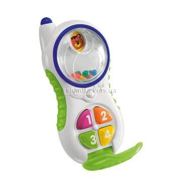 Детская игрушка Chicco Мобильный телефон