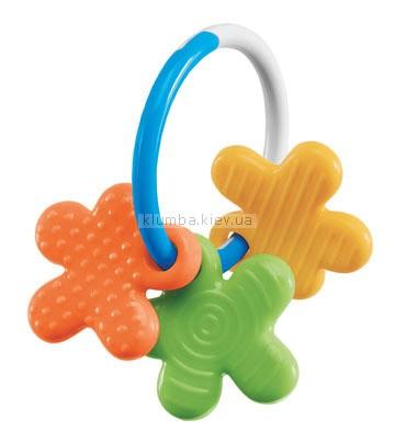 Детская игрушка Chicco Трещалка