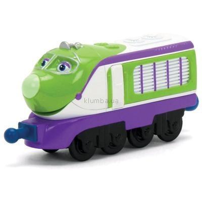 Детская игрушка Chuggington Паровозик Коко
