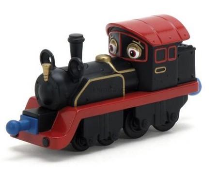 Детская игрушка Chuggington Старина Пит