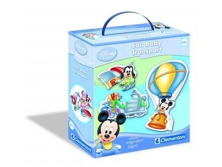Детская игрушка Clementoni Микки Маус, Цвета