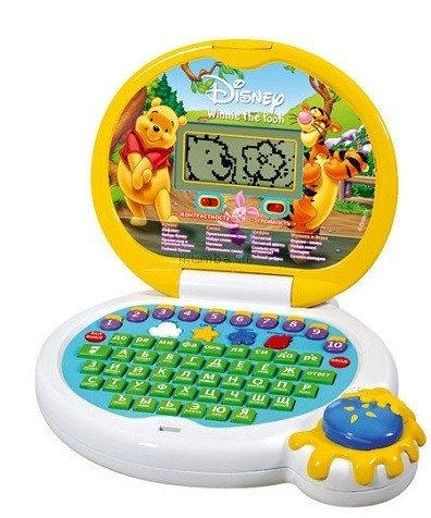 Детская игрушка Clementoni Винни Пух
