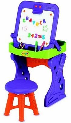 Детская игрушка Crayola Моя первая арт-студия