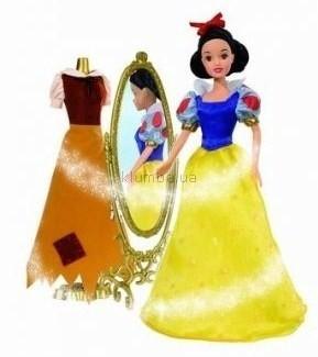 Детская игрушка Disney Белоснежка, Перевоплощение