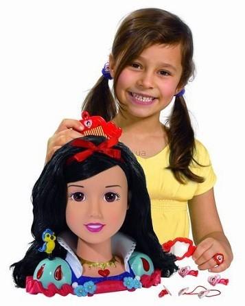 Детская игрушка Disney Манекен стилиста Белоснежка