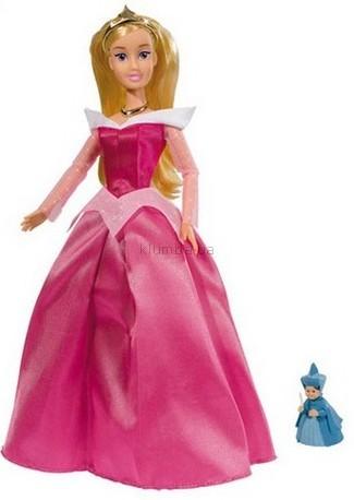 Детская игрушка Disney Спящая красавица с феей