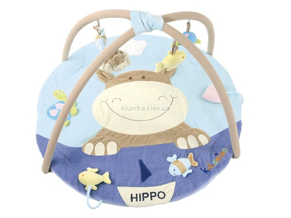 Детская игрушка Drewex Hippo