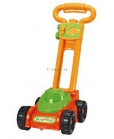 Детская игрушка Ecoiffier (Smoby) Газонокосилка
