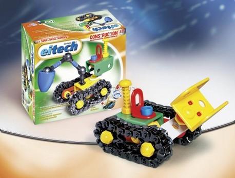 Детская игрушка EiTech Разрушитель (с329)