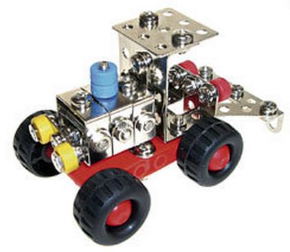 Детская игрушка EiTech Трактор (c54)