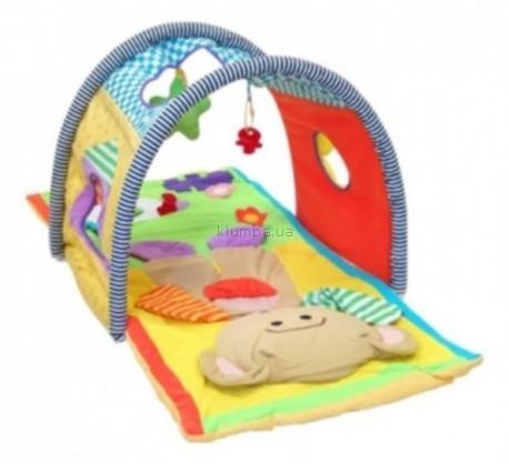 Детская игрушка Elgrom Коврик с игрушками