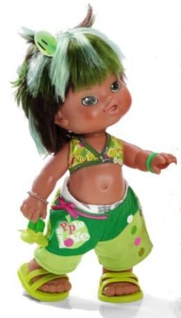 Детская игрушка Famosa Фруктовая вечеринка, Яблоко