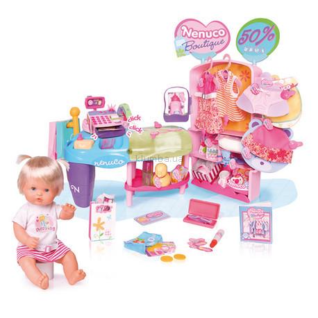 Детская игрушка Famosa Набор  Бутик