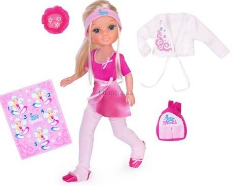 Детская игрушка Famosa Спорт,  Балет (Nancy )