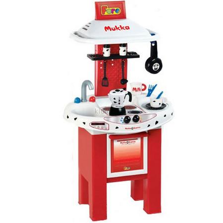 Детская игрушка Faro Кухня Биалетти Мукка Экспресс
