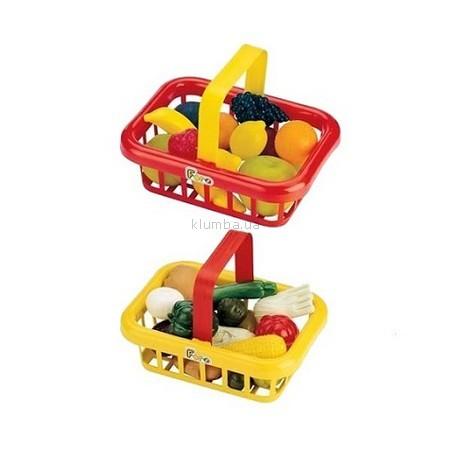 Детская игрушка Faro Корзинка овощей или фруктов